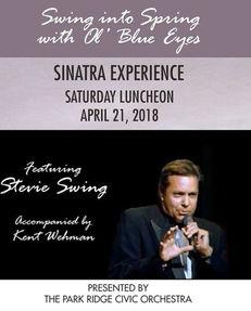 Best Chicago Frank Sinatra Singer