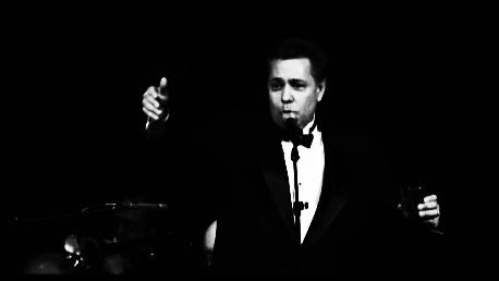 Chicago Frank Sintatra Singer