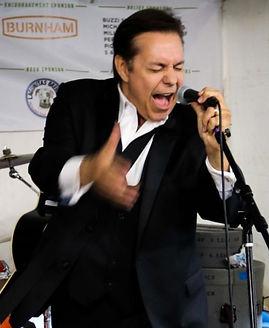 Steve Jacobs Singer