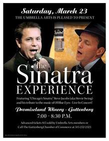 Best Chicago Frank Sinatra Tribute