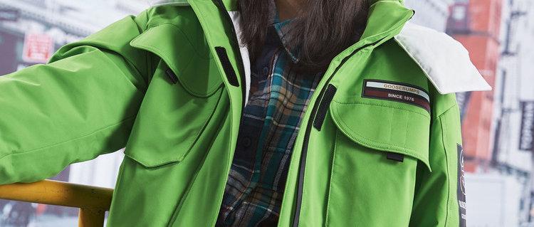 【设计师系列代言人|杨幂同款】波司登女2019新款羽绒服B90142162