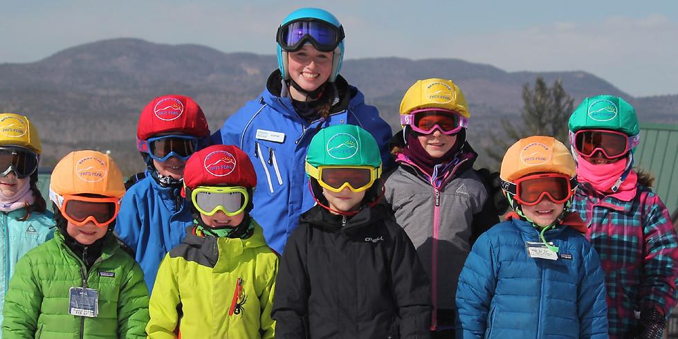 3.7-3.8 NASU Pats Peak Kids Vacation Camp