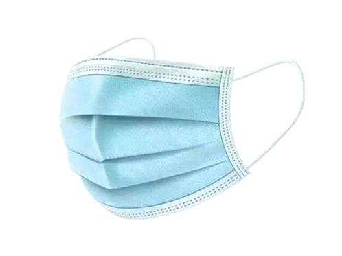 一次性医用口罩(三层,四盒装共200片)CE认证