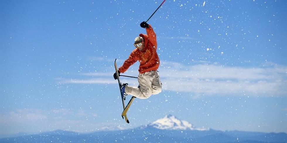 2.14-16 NASU President Day Sugarloaf Ski Trip & Lodging