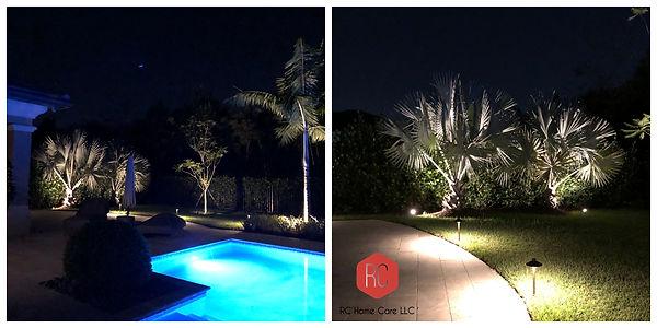 Landscape Lighting Boca Raton