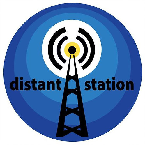 Distant Station Tees