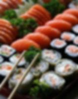 Manihi Sushi Restaurante Japonês
