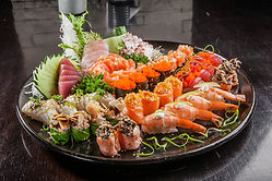 Restaurante Japonês SP