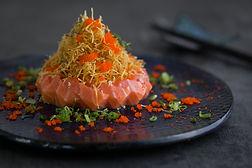 Restaurante Japonês em SP