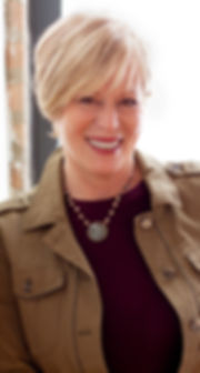 Barb Provost Headshot