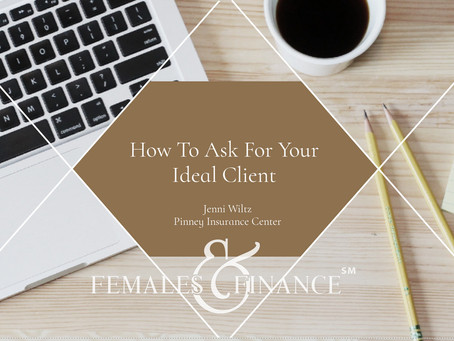 Guest Post: How To Find Your Ideal Client