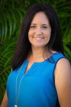 Director Jen Cardona