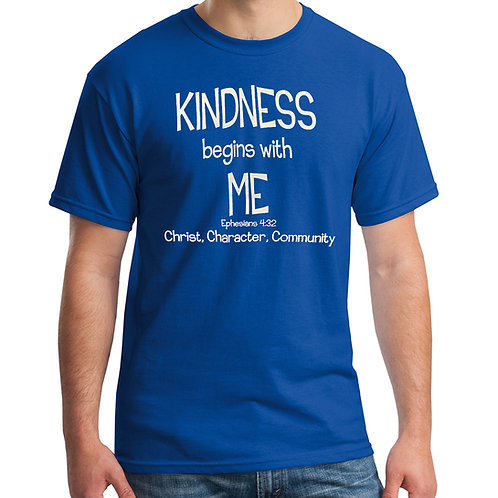 2019 Kids Kindness Shirt