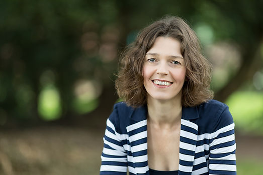 Sandra Illsley - Life and Mindset Coach