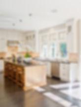 Beautiful Modern Kitchen in New Luxury H