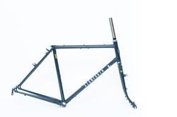 Skyelander 700c frame