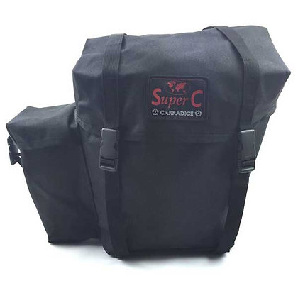 Carradice Super C bags