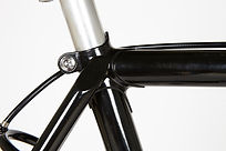 Lugged frame hand built in the UK