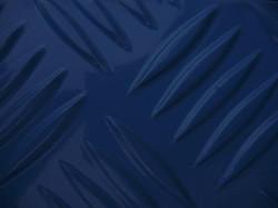 Dark blue gloss
