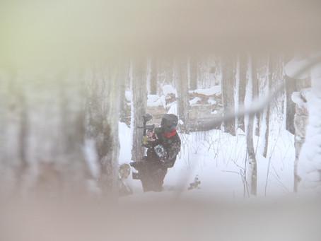 Новогодние игры | Фото | Пейнтбол в Саранске