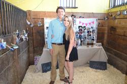 Haley and Harrison