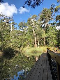 Margaret River Walk Trails