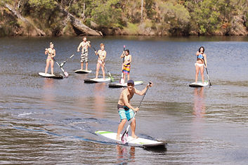 Stand Up Paddle - Margaret River Region
