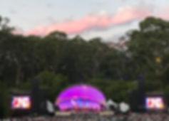 Leeuwin Estate Concert