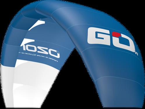 Ozone GO V1 Universal 2-Line Trainer Kite
