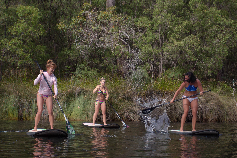Fun & Games Adventure Margaret River