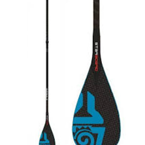 2017 Starboard Enduro Tiki Tech Blade/Hybrid Carbon Shaft - Adjustable
