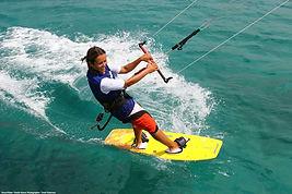 Augusta Kitesurfing Kiteboarding Lessons