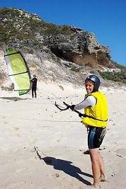Margaret River Kitesurfing, Kitesurfing Beginner Lessons Margaret River Kiteboarding