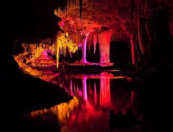 Lake Cave Margaret River