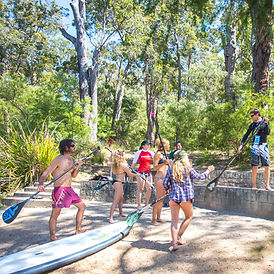 Margaret River Adventure Tour