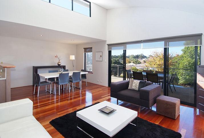 Margaret River Apartments