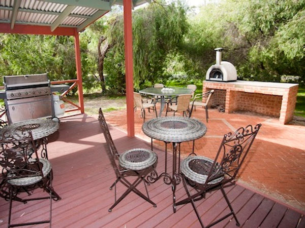 Prevelly Holiday Home accommodation