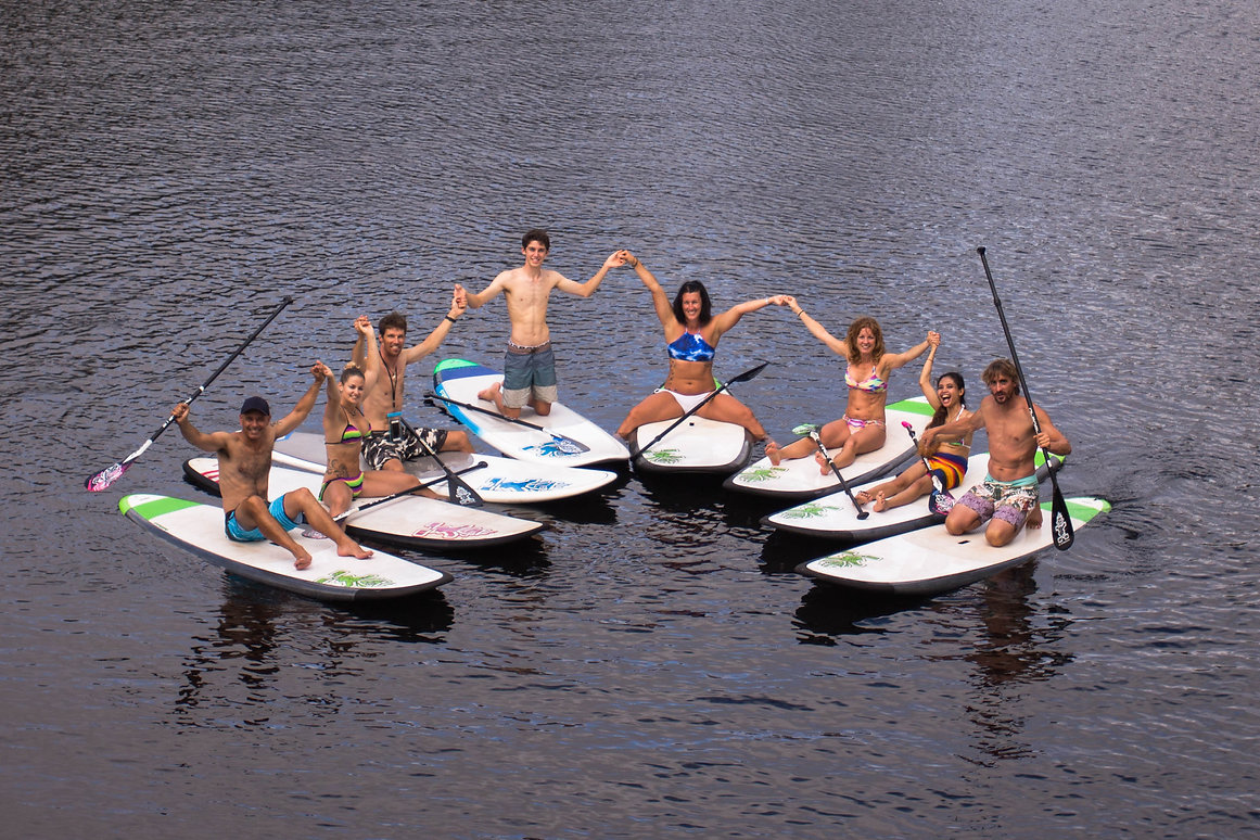 Margaret River Paddle Boarding