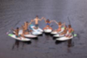 Margaret River Paddle Boarding