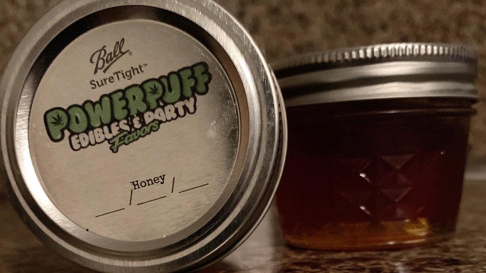 Honey Hunnie (4oz 1000mg)
