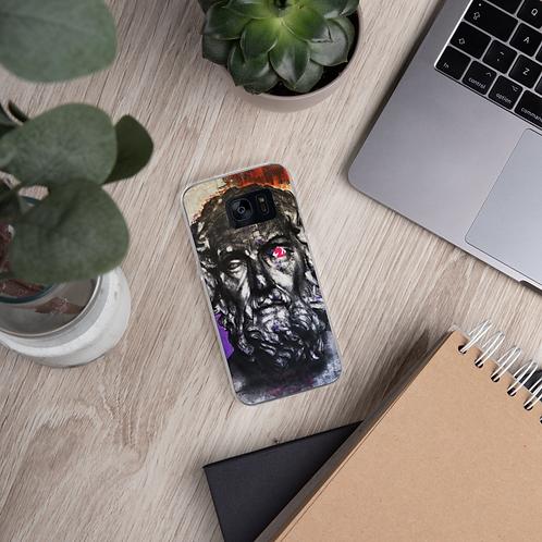 Samsung Case - Homer - by Schirka El Creativo