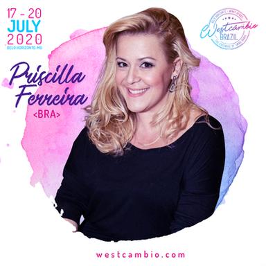 Priscilla Ferreira