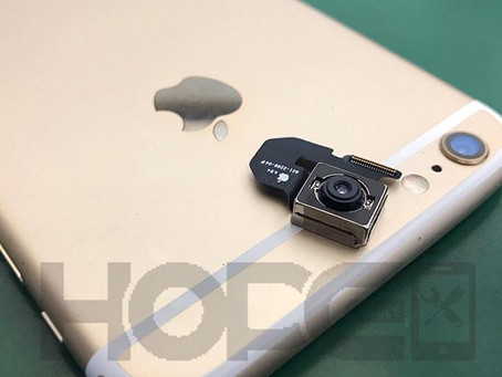 iPhone6 Plus カメラ交換