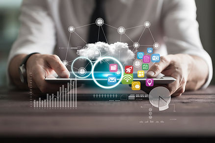 Hosted Cloud Services _ Reliability & Availability