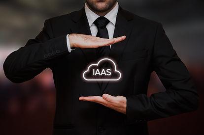 Moving IaaS