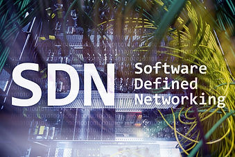 SDN - Software Defined Networking - Network Strategy
