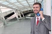 Public Phone Call Ins