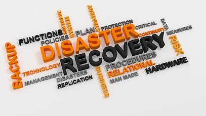 Disaster Recovery - Cloud Operations