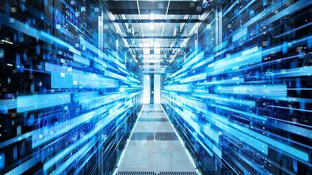 Virtual Data Centre