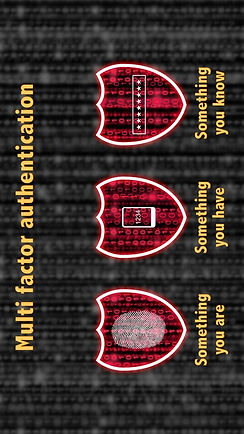 Multi Factor Authentication - Cloud Operations
